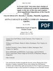 Cleo B. Smalley Dorothy I. Smalley v. Aetna Casualty & Surety Company, 966 F.2d 1444, 4th Cir. (1992)