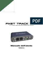 FastTrackPro UG IT