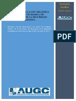Infracciones LO 4-2015_Seguridad Ciudadana (1)