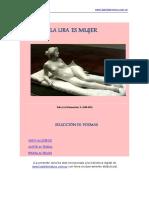 Poetisas griegas - textos