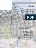 Dynamic Space Frame Structures