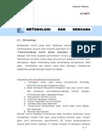 Database Jalan