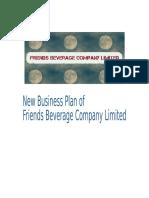 Business Plan 2014