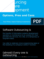 On Outsourcing