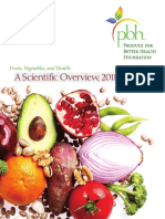 PBH Health Benefit Review