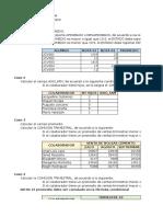 Sesion 03 - Funciones Condicionales y Logicas