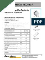Bioclima-Zero27-Portante