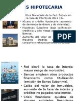 Crisis Hipotecaria (1)