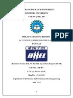 Inplant Training Sample_format