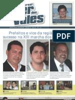 Jornal Líder dos Vales - Edição 31 - Ano 3