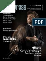 Jazz Press 0116
