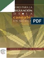 Libro Foro Cannabis