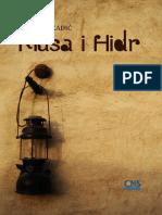 MUSA I HIDR   -   Samedin Kadić
