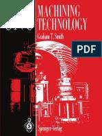 CNC Machining Technology