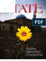 State Magazine, June 2010