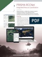 Mcmurdo Prisma Rccnet Datasheet Us Letter Final 09-2015