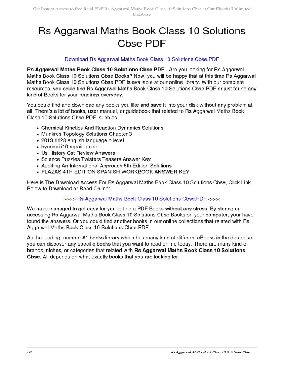 9th standard cbse maths book pdf