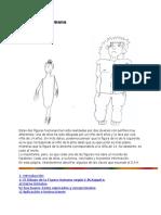 Test Figura Humana - NIÑOS de 5 a 12 Años