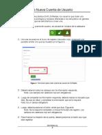 EnRedes-Crear Cuenta