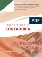 Finanzas1 FCA UNAM
