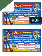 MamaFlor.com - Toy Story