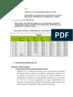Municipalidad de Hualhuas Monografia