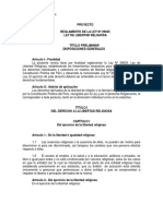 Reglamento Publicacion Portal Web Libertad Religiosa