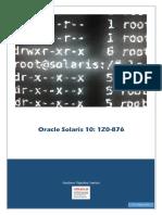 Oracle Solaris 10 1Z0-876