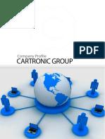 Presentacion CTC (Grupo Cartronic)