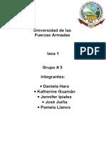 Trabajo Grupal - Ubv Parte 2