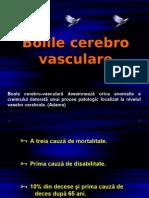 Bolile-cerebro-vasculare