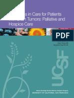 Transition of Care Handbook