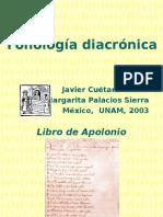 fonologizacionretrans-140115172234-phpapp01