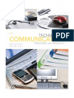 Technical Communication_Process and Product 7ED - Sharon & Steve Gerson