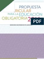 Currículo de La Educ Básica Material de Apoyo