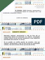 Cespe Policia Federal 2012 Composia a Es de Custos