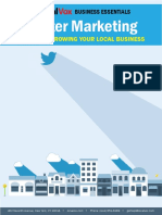 LocalVox eBook Twitter Marketing