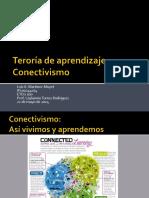 conectivismo pdf luis martinez
