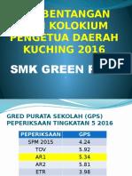 Program Peningkatan Akademik Spm 2016