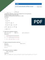 Matemáticas bachillerato1 sociales.