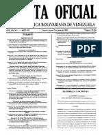 Ley De_Bosques y Gestion Forestal 05-06-2008