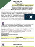Planeación Didáctica Computacion Bachillerato