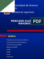 6533-El Mercado Eléctrico Mayorista