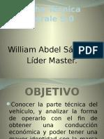 diapositiva agrale