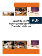 Manual Gestion Propiedad Intelectual JICA