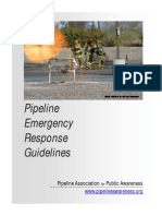 Pipeline ER Guidelines