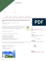 Contoh Membuat Database Program Penjualan Dengan Menggunakan Ms