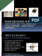 transistoresmosfet-configuracionypolarizacion-120307161120-phpapp01.pptx