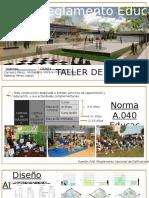 Expo Tecno Rne Educacion