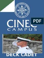 A) Presentation - Cadet Program
